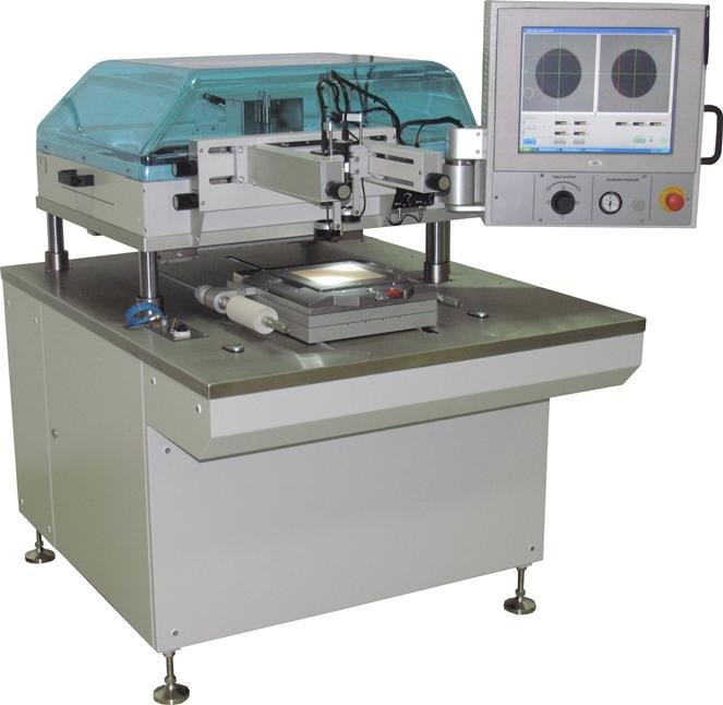 Screen printing printers