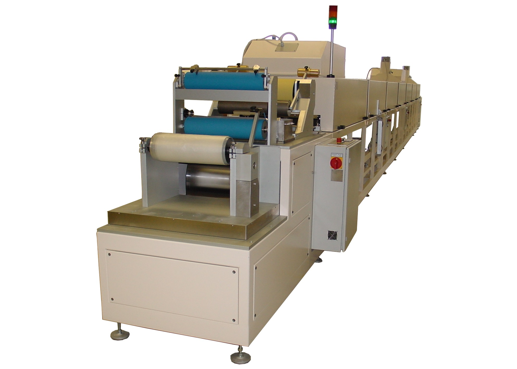 Tape Casting Machines